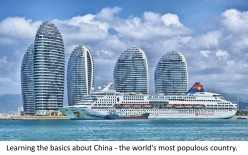 China: Facts about China, the Geography, the Economy, the Military, and More.