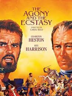 Agony and the Ecstasy (1965)