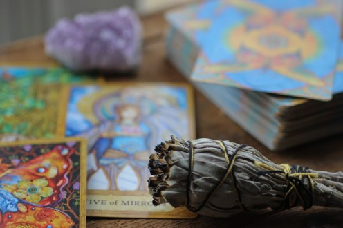Tarot Spreads for Every Occasion