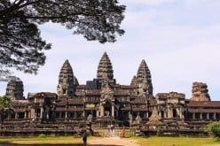 The Story of Gods and People - Angkor Wat