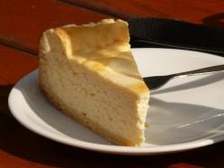 Desserts to Impress