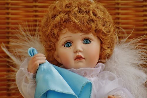 Girls Can Be Called Doll, Dolly, And A Living Doll Due To Their Nice Looks.