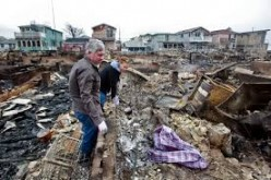 Revisiting Hurricanne Sandy and its Impact