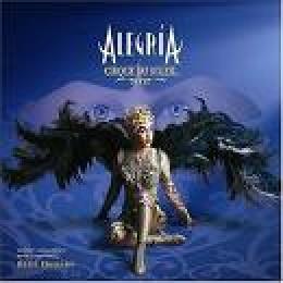 Cirque du Soleil's Alegria