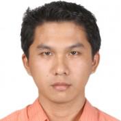 Elly Mark Amba profile image