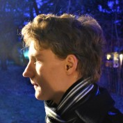 Egor Demin profile image