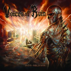 Voices of Ruin - Into Oblivion (2010) - Review