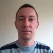 James F Turner profile image