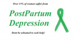 Do you have PostPartum Depression?