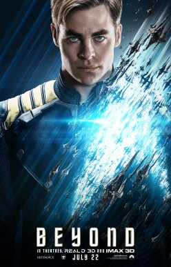 Star Trek Moves Beyond Its Past and Into a Brave New Future