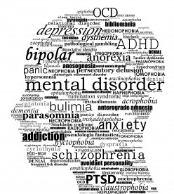 Mental Illness and Its Impact