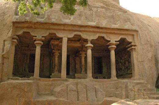 Mahishasura Mardini Mandapam