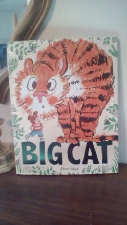 Cats, More Cats, Bigger Cats, and a Lesson in Being Different