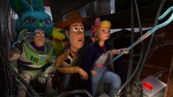 Movie Review: Toy Story 4