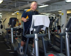 Do the Programs on Cardio Machines Affect Weight Loss?