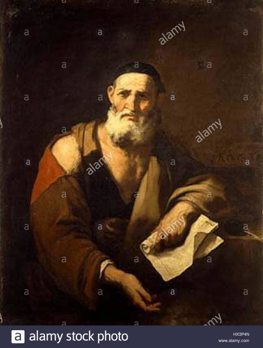 Leucippe, pre--Socratic philosopher and pioneer in rational atomic thought