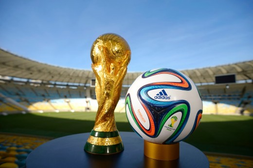 World Cup and Football