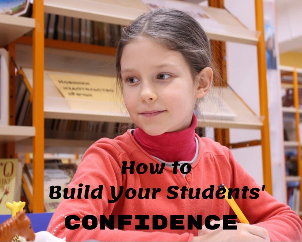 Building Trust in the Language Classroom Confidence Book