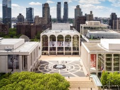 Wharton Center for Performing Arts and Charlotte Performing Arts Center: a Friendly Cultural Rivalry