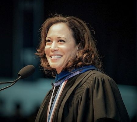 Kamala Harris, Alumni Commencement Speech at Howard University