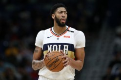 Why Anthony Davis Is the Best Center in the League
