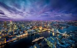 Top 10 cities in UK to visit in summer 2019