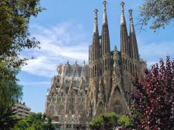 Barcelona - a Masterpiece with Gaudi's Signature