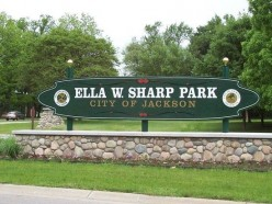 Ella Sharp Museum and Cell Block 7: a Most Unusual Combination
