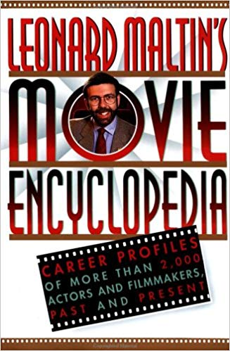 Leonard Maltin's Movie Encyclopedia