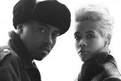 NAS And Kelis, New Baby And Divorce