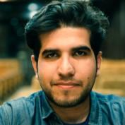 Mohsen ShabanpourSiahmard profile image