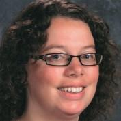 Heidi Wahlstrom profile image