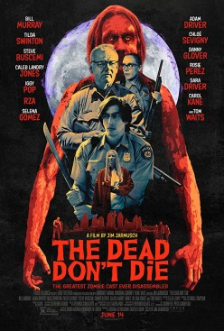 Another Time Of The Living Dead: The Dead Don't Die