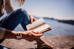 5 Books That Should Make Your Summer Holiday List