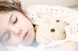 How I Got My 5 Year Old to Sleep in His Own Room: Gentle Parenting Tips