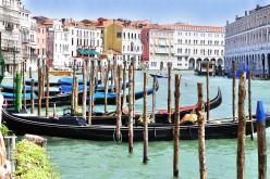 Visiting Venice in Summer - 5 Things You Must Pack