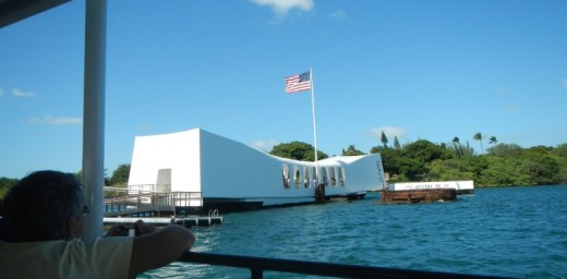 The Pearl Harbor National Memorial