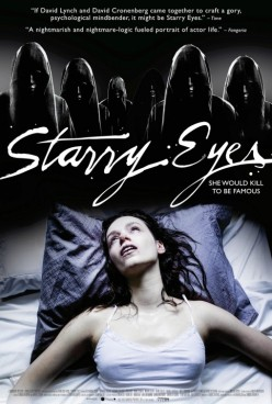 Starry Eyes (2014) Movie Review