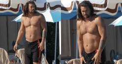 Body Shaming Jason Freakin' Momoa?!
