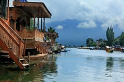 Kashmir Diaries (a Travelogue)- Part II