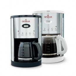 Gevalia Electric Coffee Makers