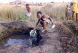 The African Water Crisis