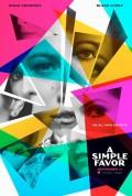 A Simple Favor (2018) Review