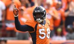 2019 NFL Season Preview- Denver Broncos