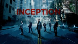 Breathtaking Movies like Inception
