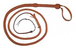 Bull Whips: Bringing Back A Lost Art!