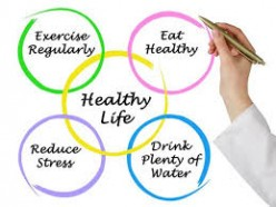 Focus On Your Health After 50