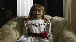 My 'Annabelle Comes Home' Movie Review