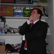 RichardBBenson profile image