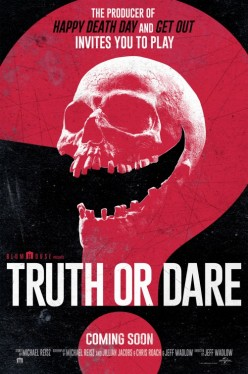 Truth or Dare (2018) Movie Review